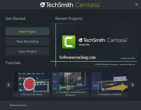 camtasia studio 2019 latest version