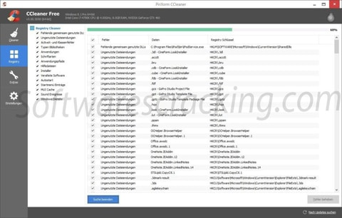 ccleaner professional 5.5