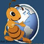 Ant Download Manager Pro v1.10 Free download latest cracked