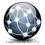 CommView for WiFi v7.1