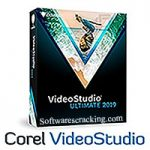 Corel Video Studio Ultimate v22 2019