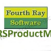 Fourth Ray Software FRSProductMgr