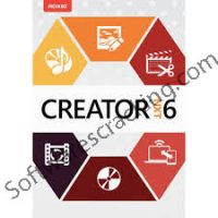Roxio Creator NXT Pro 6 Free download latest version