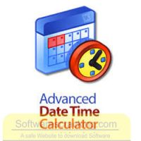 Advanced Date Time Calculator v9.1.085