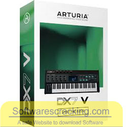 Arturia - DX7 free download latest version-softwarescracking.com_