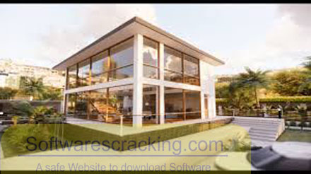 Enscape3D for Revit SketchUp Rhino ArchiCAD 2.6 free download crack