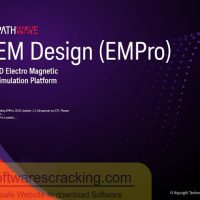 Keysight EMPro 2020 free download latest version