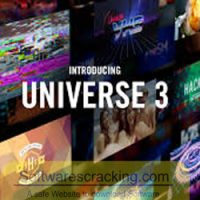 Red Giant Universe 3 download latest version