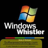 WindowsWhistler Free download Operating System
