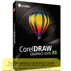 CorelDraw Graphics Suite X6 free download full setup