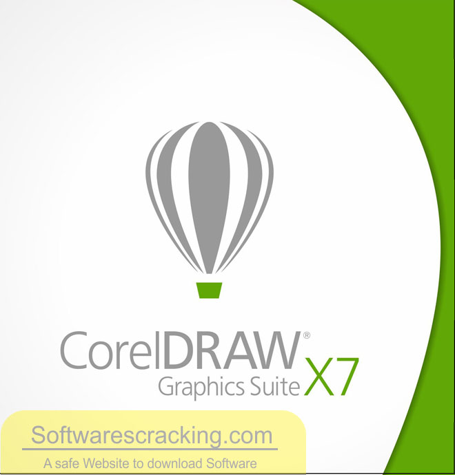 CorelDraw Graphics Suite X7 free download full setup crack