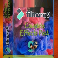 Filmora 9 Effects Pack 2020 free download latest version
